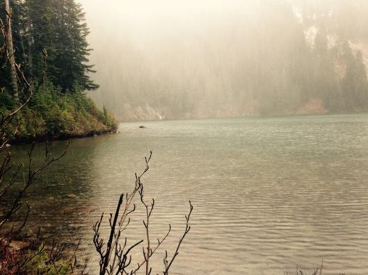 Lake Annette 2